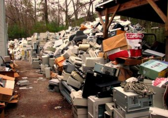 What Can We Do About the Growing E-Waste Problem?