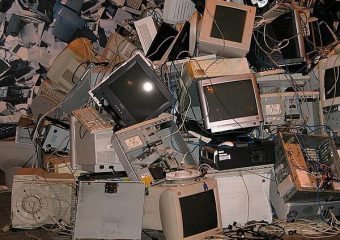 Why It's Important to Dispose of E-Waste Properly